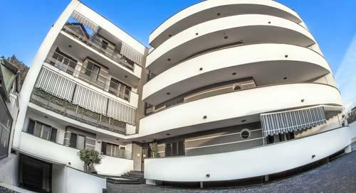 Vendita appartamenti nella provincia nord di napoli for Appartamenti arredati napoli